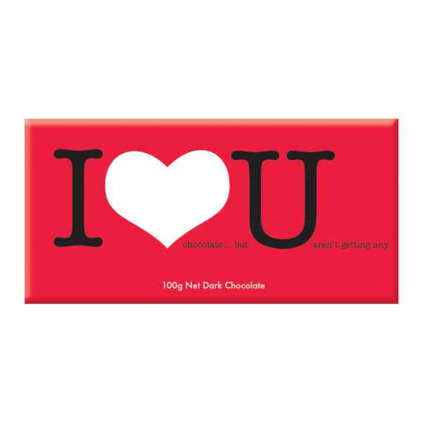 106 - I Love You Dark