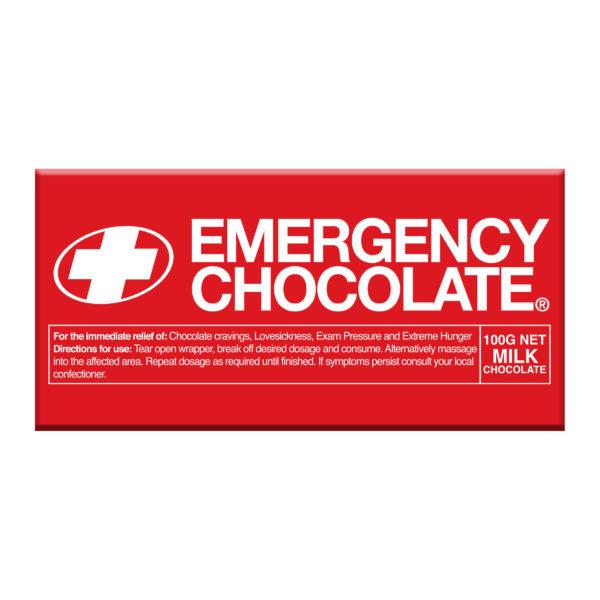 109 - Emergency Milk