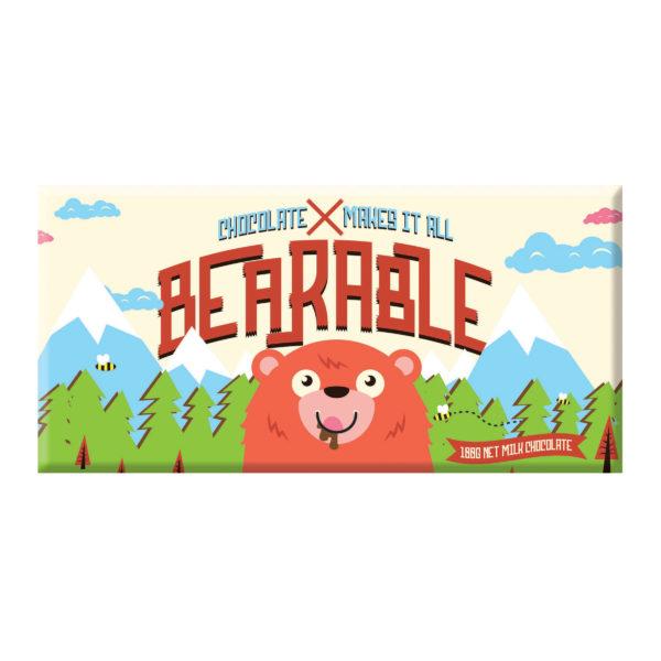 145 - Bearable