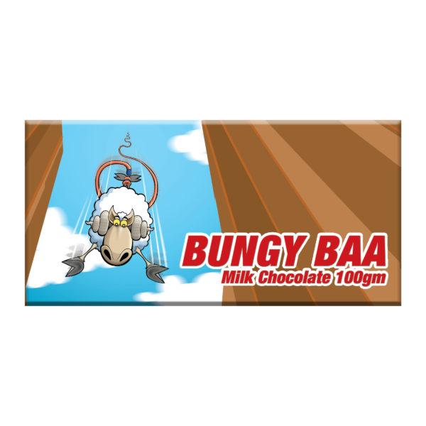 155 - Bungy Baa