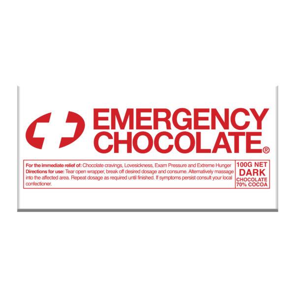 221 - Emergency Dark