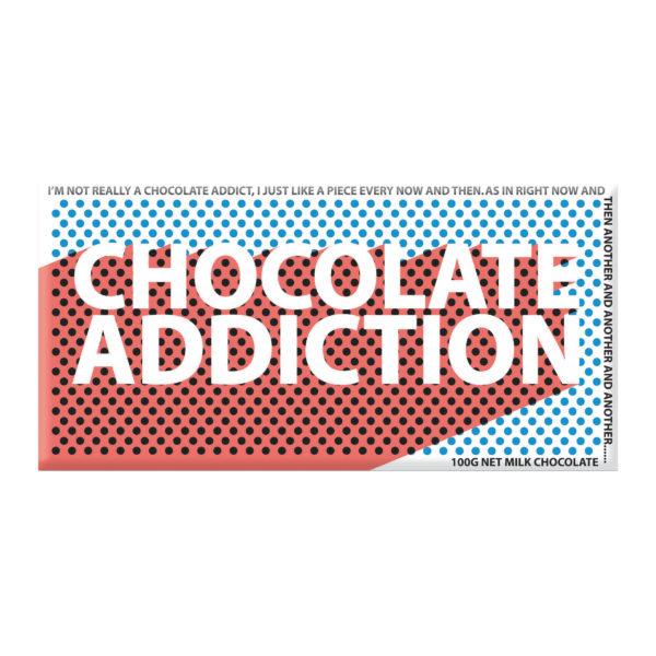 249 - Choc Addiction