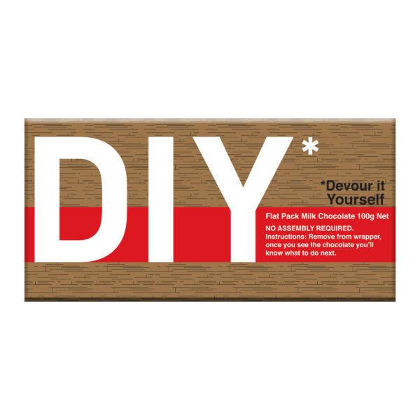 285 - DIY