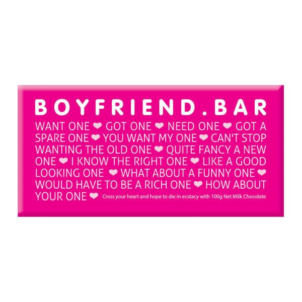 287 - Boyfriend Bar