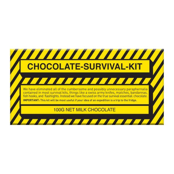 291 - Choc Survival Kit