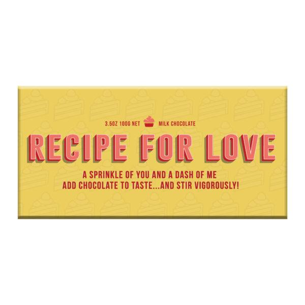 317 - Recipe for Love