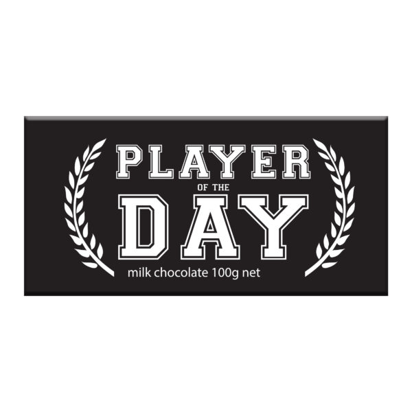319 - Player of the Day