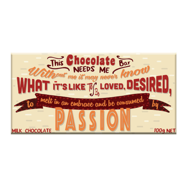 322 - Chocolate Passion
