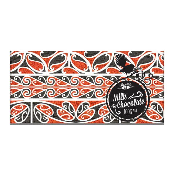 333 - Maori Pattern