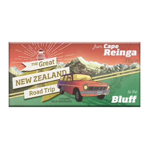 335 - Great NZ Road Trip