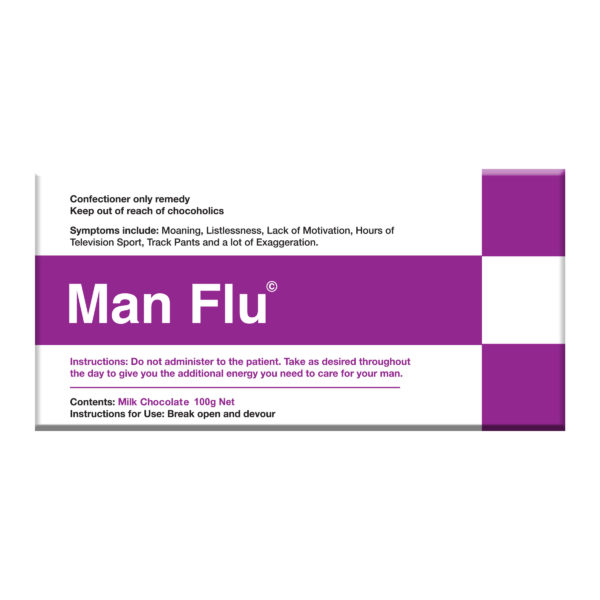 382 - Man Flu