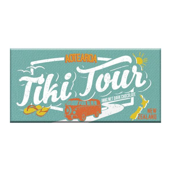 407 - Tiki Tour