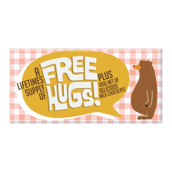 452 - Free Hugs