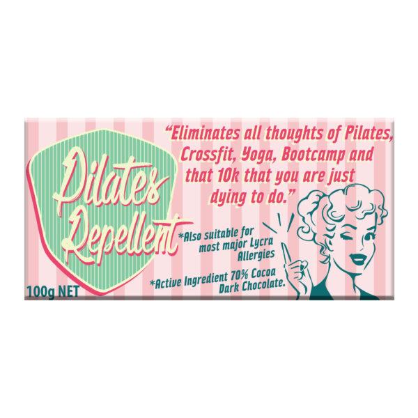 474 - Pilates Repellent