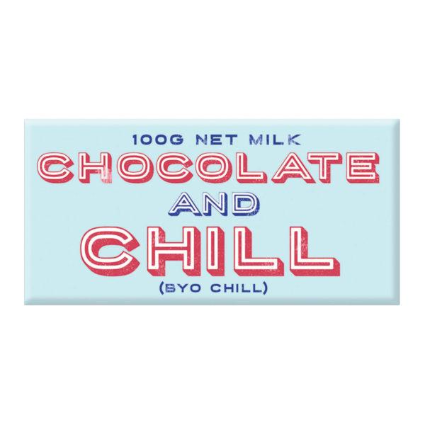 476 - Choc and Chill