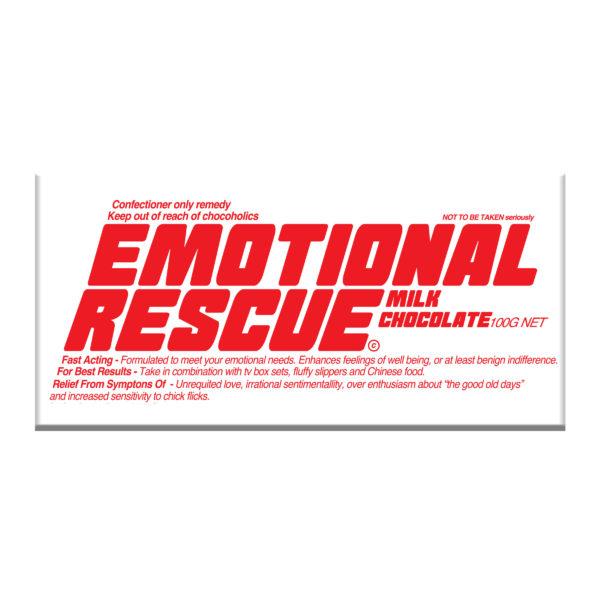 498 - Emotional Rescue Milk