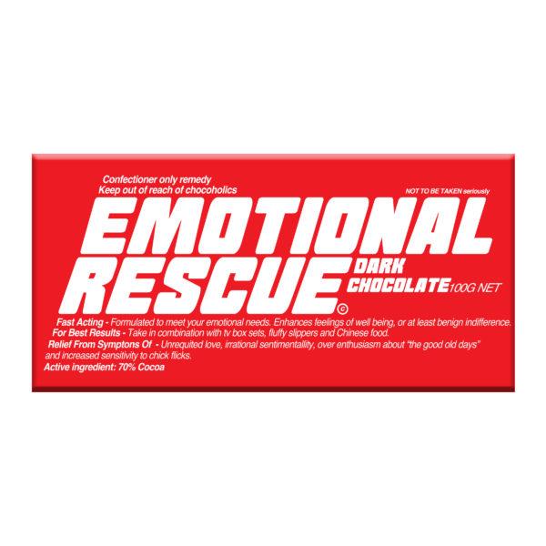 499 - Emotional Rescue Dark