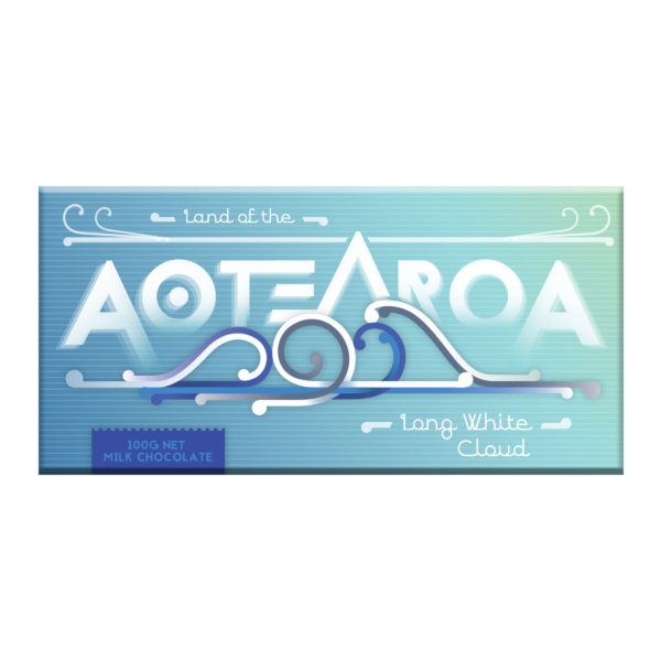 500 - Aotearoa White Cloud