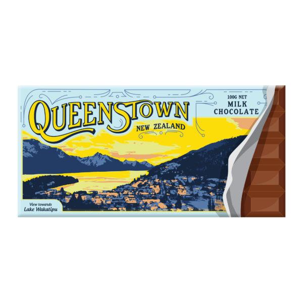 503 - Queenstown