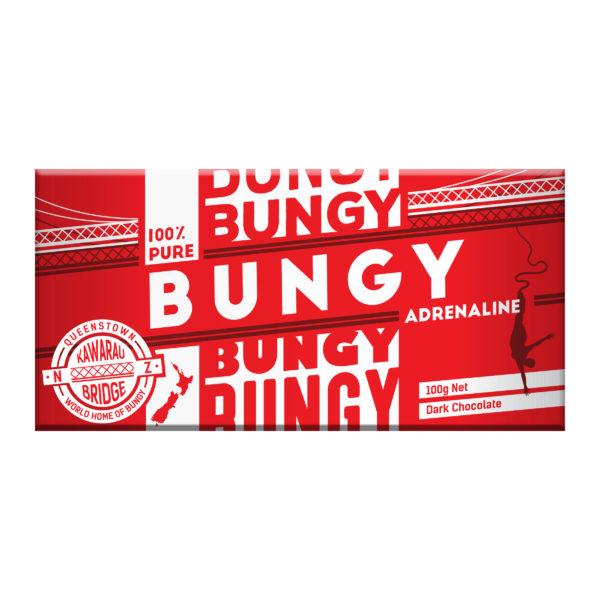 505 - Queenstown Bungy