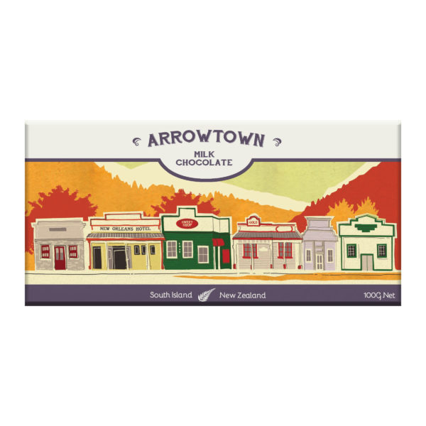 507 - Arrowtown Milk