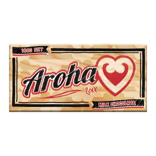 521 - Aroha Love