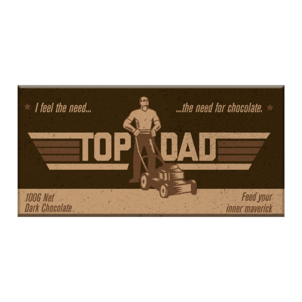 523 - Top Dad
