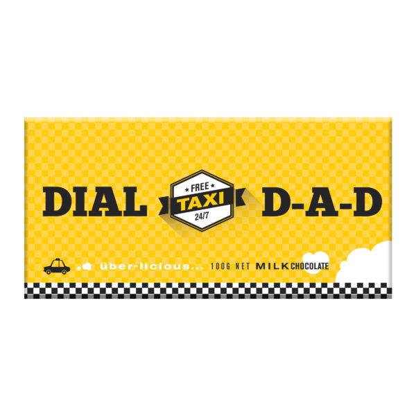 525 - Dial a Dad