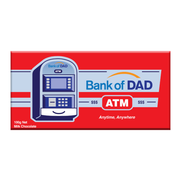 528 - Bank of Dad