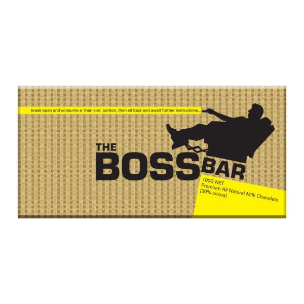 530 - The Boss Bar