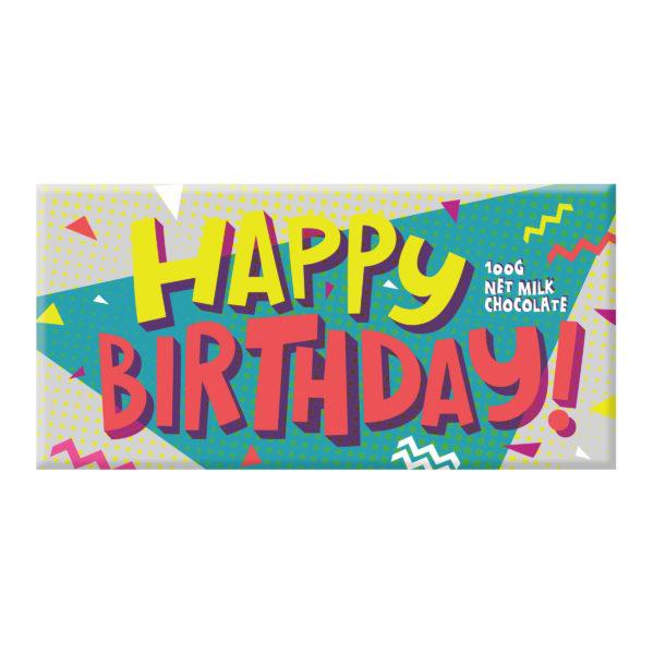 546 - Happy Birthday A