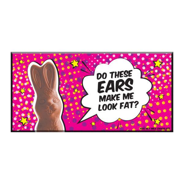 635 - Fat Ears Bunny