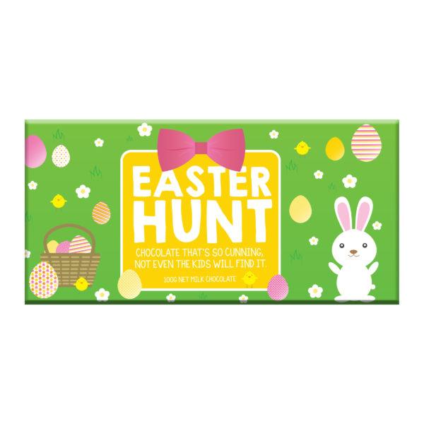 637 - Easter Hunt