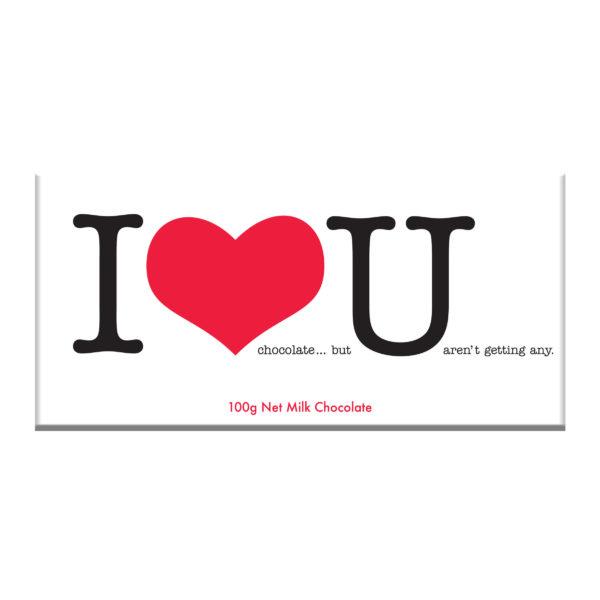 263 - I Love You Milk