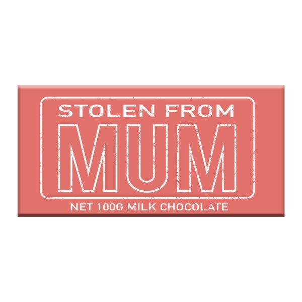 746 - Stolen From Mum