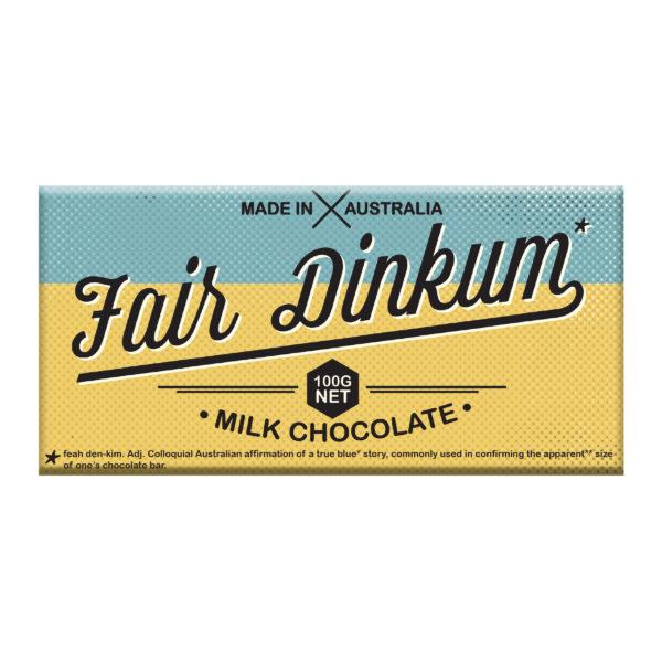 215 - Fair Dinkum